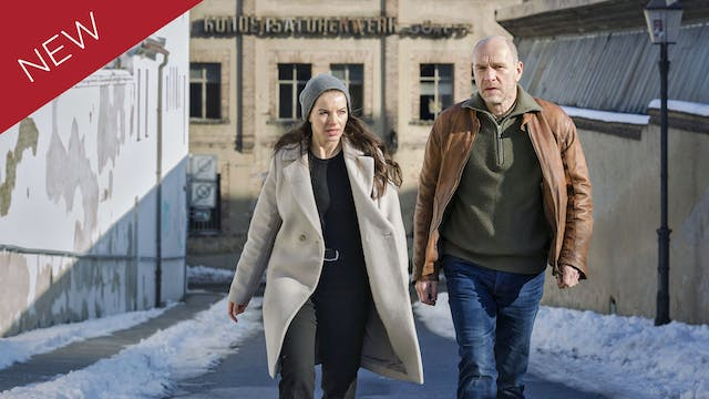 Wolfsland: The Visitation (Sn 1 Ep 6)
