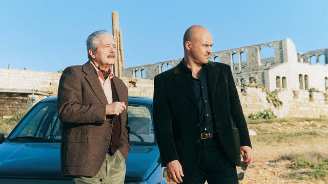 Montalbano: The Scent of the Night (Ep 9 of 30)