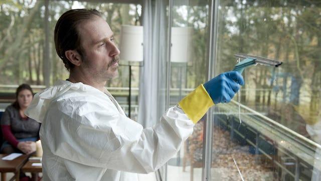 Crime Scene Cleaner: A Matter of Taste (Sn 1 Ep 4)