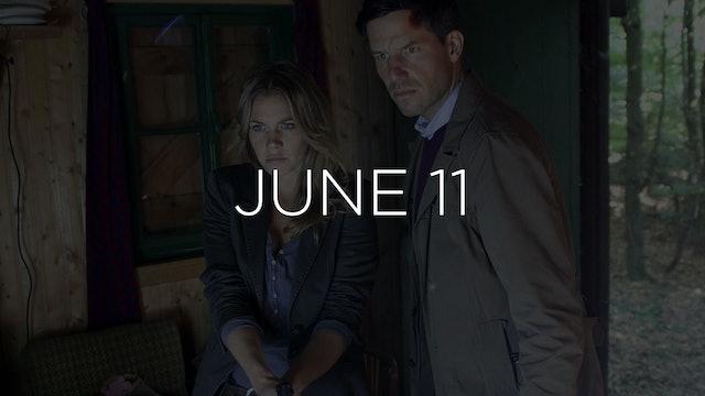 """Nele Neuhaus Mysteries - EP 102"" Available June 11"