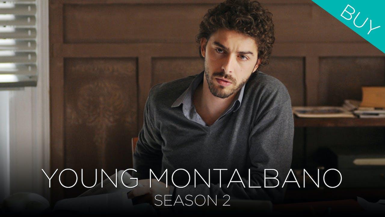 Young Montalbano (Season 2)