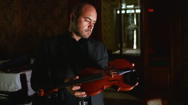 Montalbano: The Voice of the Violin (...