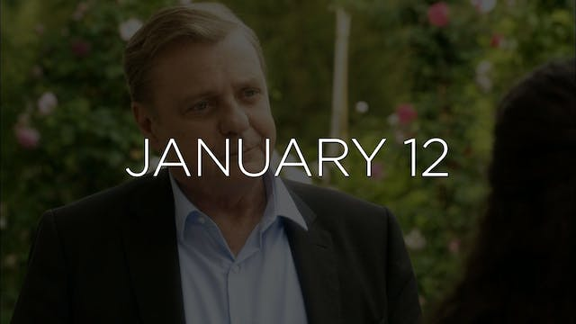 """""""Magellan - EP 311"""" Available January 12"""