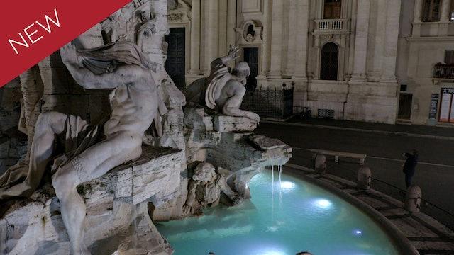Meraviglie: A Tour of Italy's Wonders: Episode 04 (Sn 2 Ep 4)
