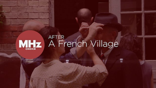 PR | After A French Village