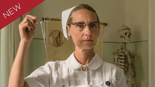 The New Nurses: Episode 02 (Sn 1 Ep 2)