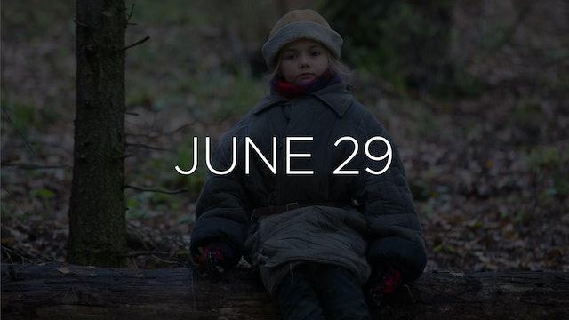 """Sekta - EP 108"" Available June 29"