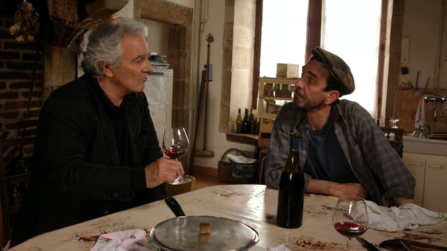 Blood of the Vine: Nightmare in Côte de Nuits (Sn 3 Ep 2)