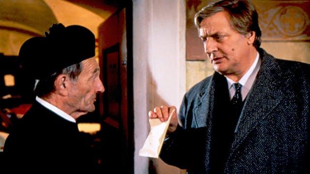Maigret: Maigret and the Elusive Witness (Sn 5 Ep 1)
