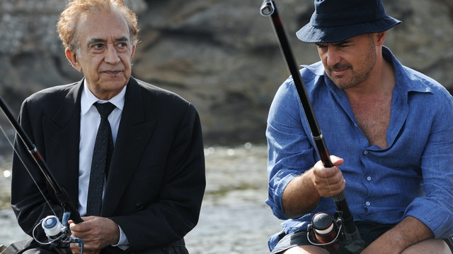 Montalbano: The Potter's Field (Ep 19)