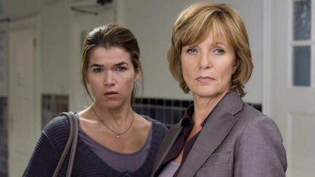 Detective Ellen Lucas: The Rage Withi...