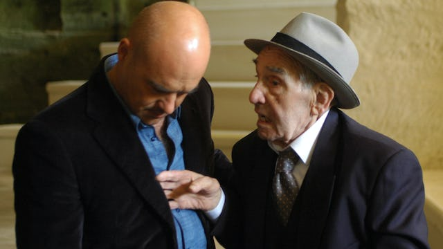 Montalbano: Equal Time (Ep 12 of 30)