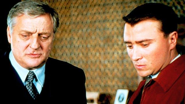 Maigret: Maigret and the Rich (Sn 6 E...