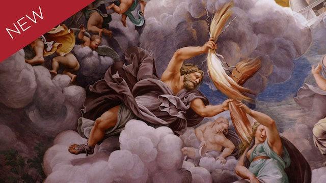 Meraviglie: A Tour of Italy's Wonders: Episode 05 (Sn 2 Ep 5)