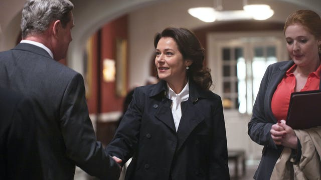 Borgen: A Child of Denmark (Sn 3 Ep 1)