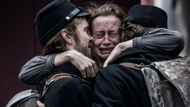 1864 - Episode 1 (Sn 1 Ep 2)