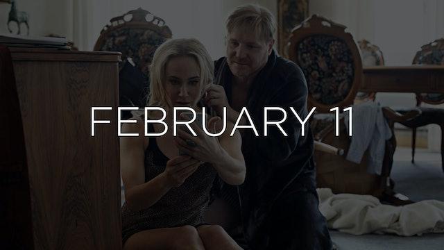 """Gåsmamman - EP 304"" Available February 11"