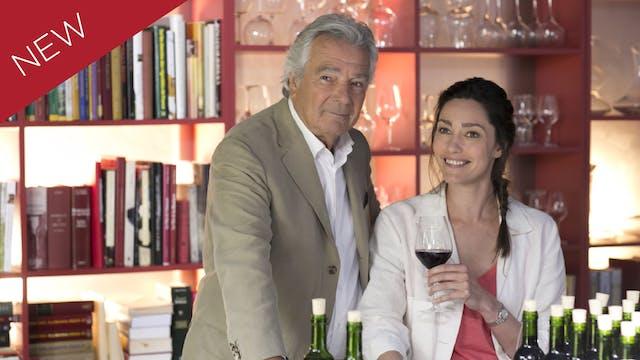 Blood of the Vine: Prescription Wine ...