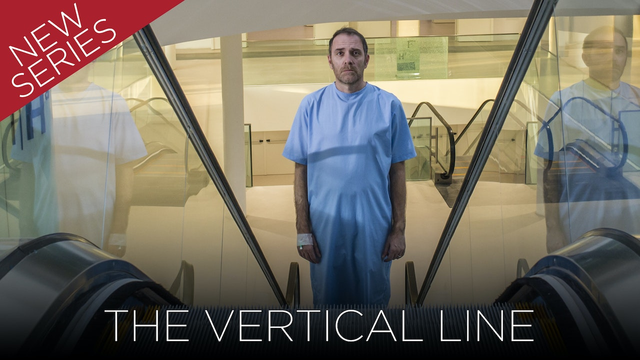 The Vertical Line