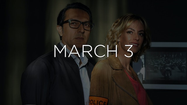 """""""Murder In... - EP 511"""" Available March 3"""