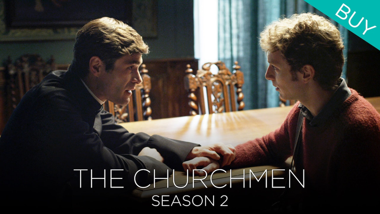 The Churchmen (Season 2)