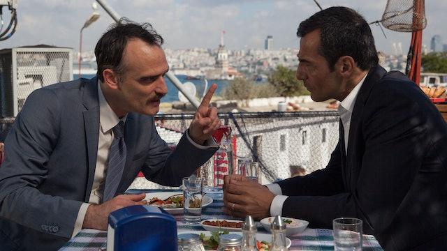 Homicide Unit Istanbul: Taurus Part 1 (Sn 3 Ep 1)