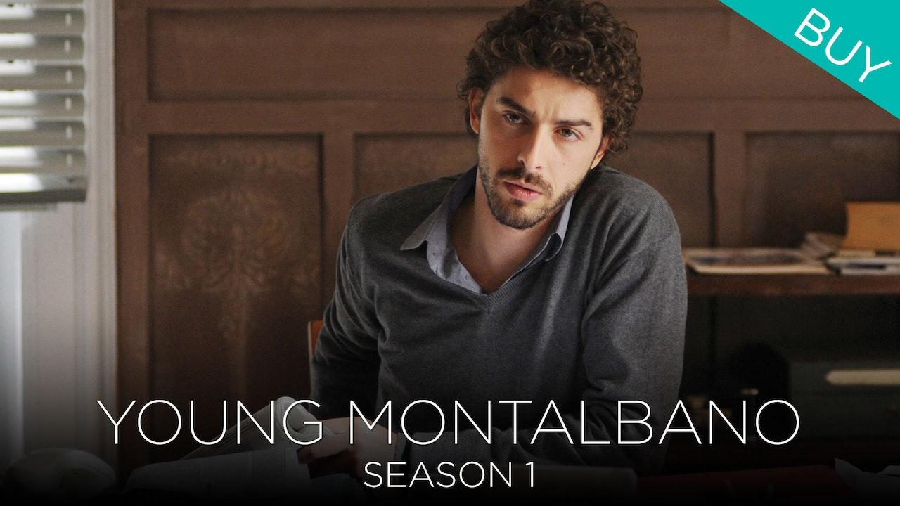 Young Montalbano (Season 1)