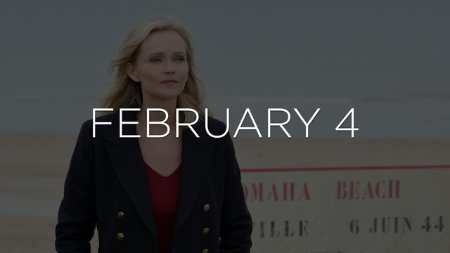 """""""Murder In... - EP 507"""" Available February 4"""