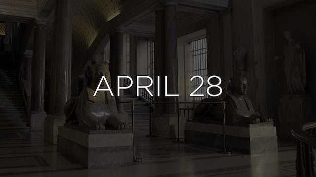 """Discovering the Vatican Museums - EP..."