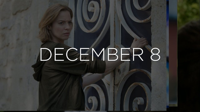 """""""Murder In... - EP 605"""" Available December 8"""