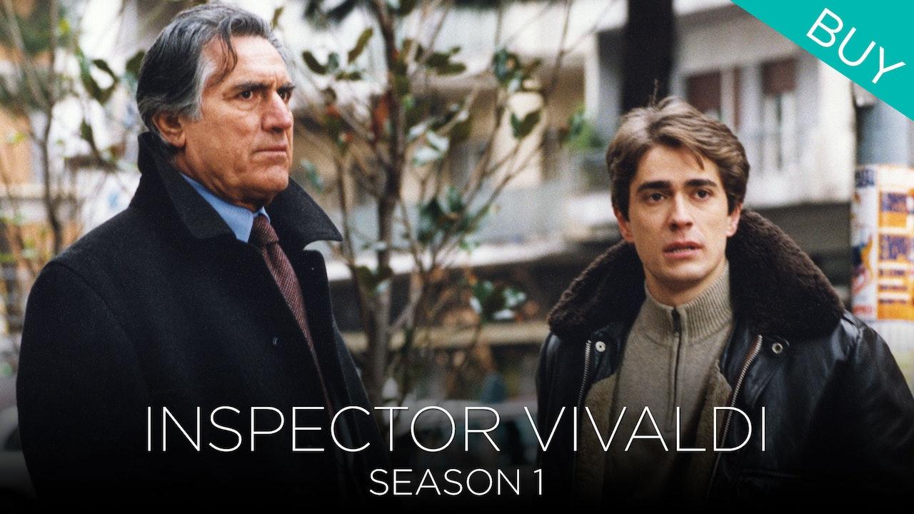 Inspector Vivaldi (Season 1)