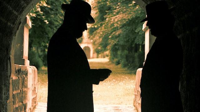 Almost Perfect Crimes: The Stavisky Affair (Sn 2 Ep 10)