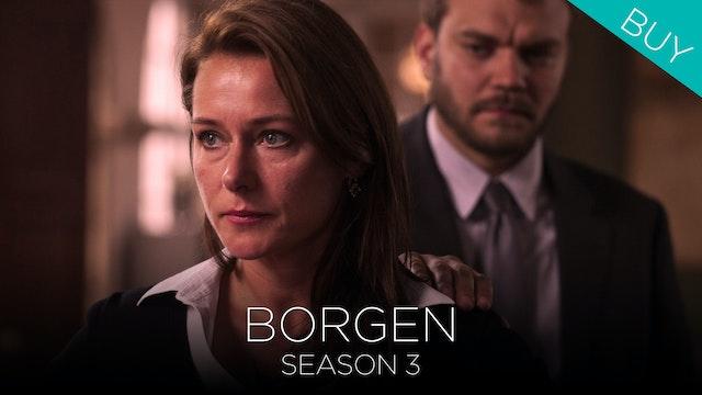 Borgen (Season 3)