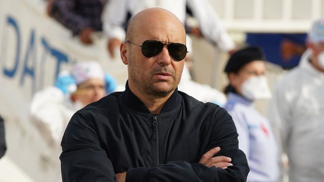 Montalbano: The Other End of the Line...