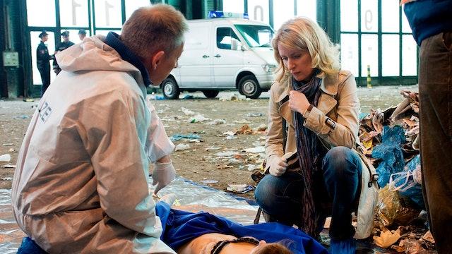 Tatort: Lindholm: the Disposable Girl (Sn 1 Ep 8)