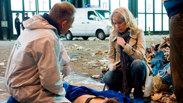Tatort: Lindholm: the Disposable Girl...