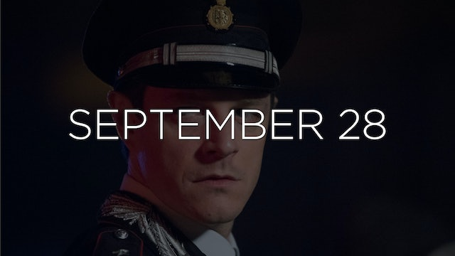 """""""Captain Maria - EP 104"""" Available September 28"""