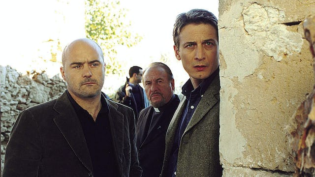 Montalbano: A Trip to Tindari (Ep 6 of 30)