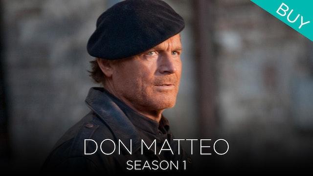 Don Matteo (Season 1)