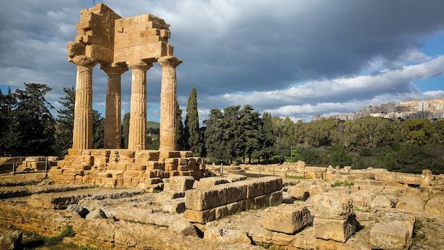 Meraviglie: A Tour of Italy's Wonders: Episode 02 (Sn 1 Ep 2)