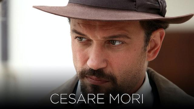 Cesare Mori