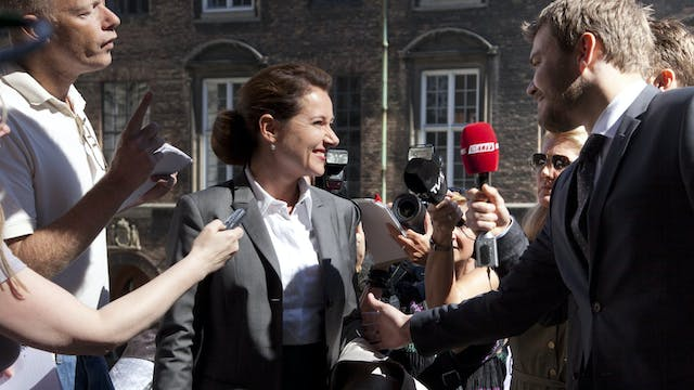 Borgen: What Is Lost Inwardly Must be Won Outwardly - Part Two (Sn 2 Ep 8)