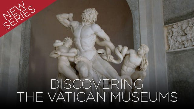 Discovering the Vatican Museums