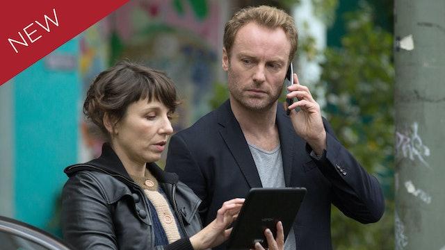 Tatort: Streets of Berlin: Us - Her - Them