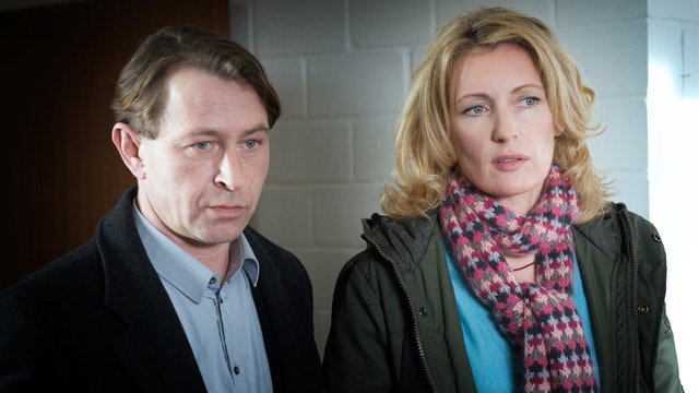Tatort: Lindholm: There Will Be Pain and Suffering (Sn 1 Ep 3)