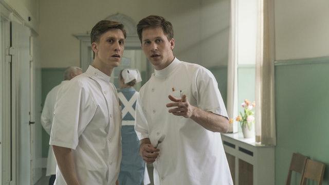 The New Nurses: Episode 05 (Sn 2 Ep 5)