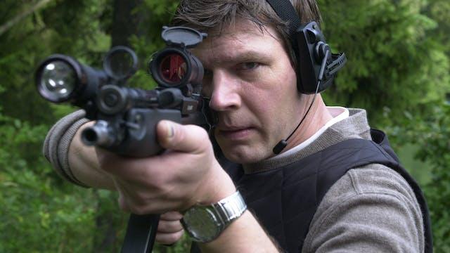 Johan Falk Trilogy: Executive Protect...