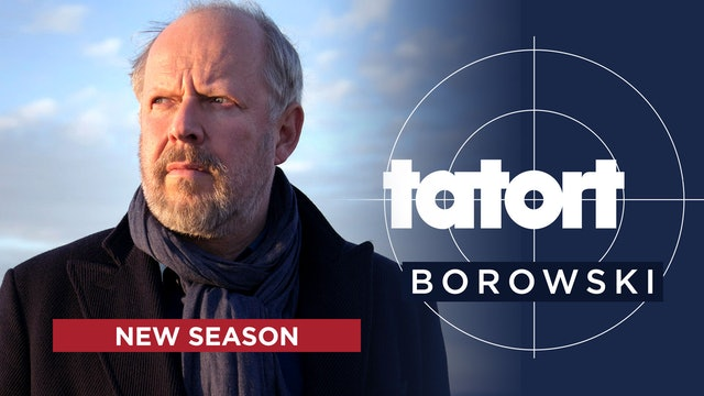 Tatort: Borowski