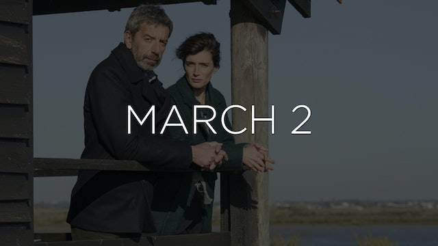 """Murder In… - EP 702"""" Available March 2"""