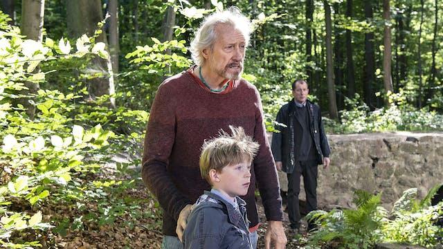 Tatort: Borowski: Borowski and the Ho...